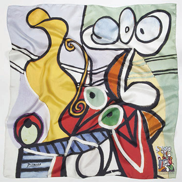 Succession Picasso ''Nature morte au guéridon''